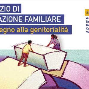 Servizio di mediazione familiare e sostegno alla genitorialità – Zona Sociale n.3