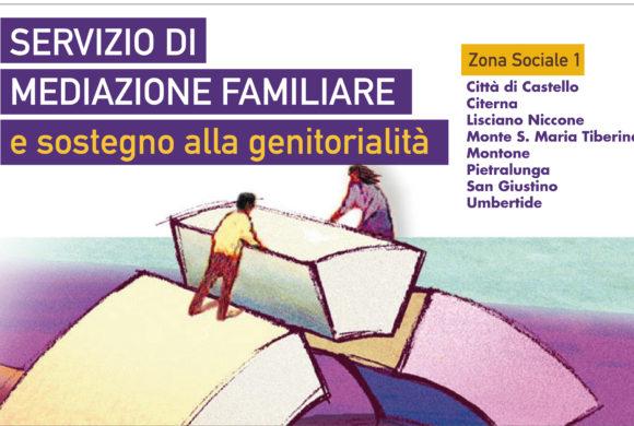 Servizio di mediazione familiare e sostegno alla genitorialità – Zona Sociale n. 1